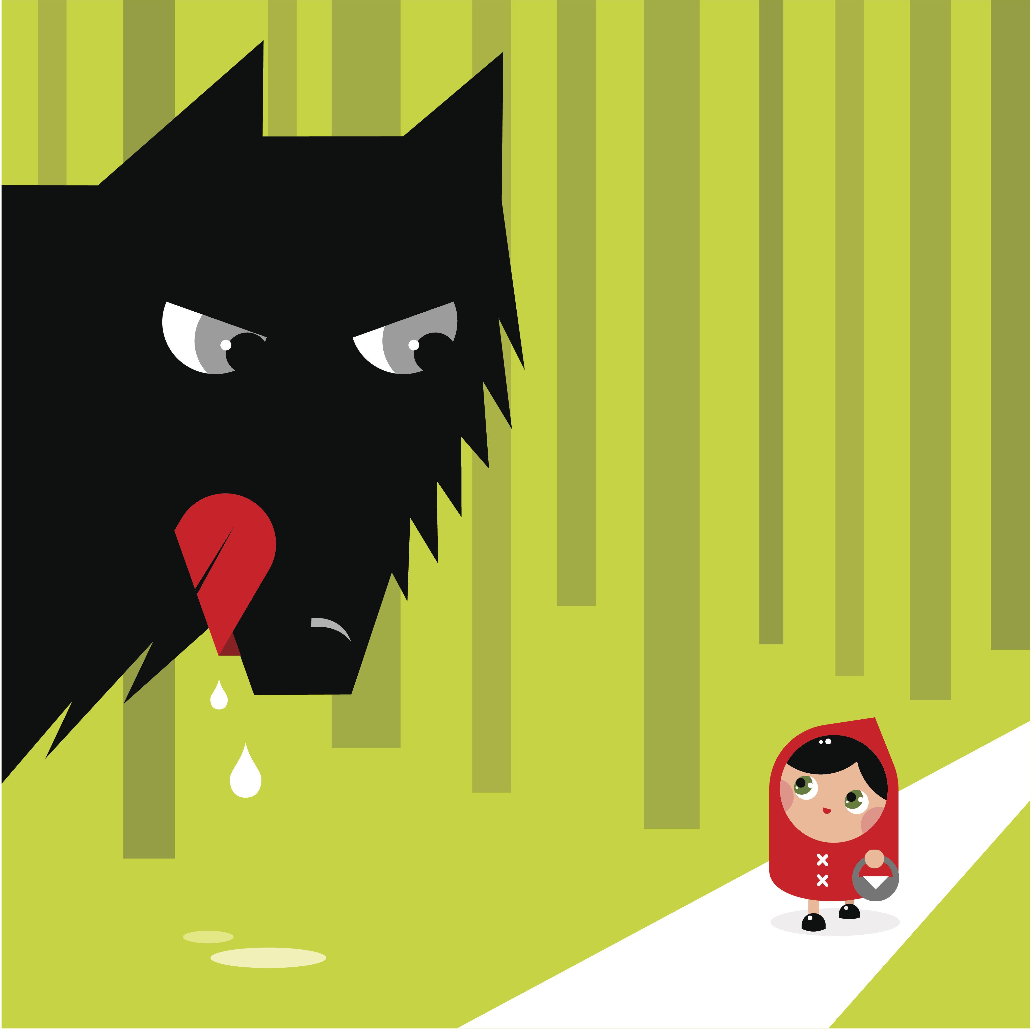 ¿Lobo,