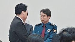 진주경찰서장이