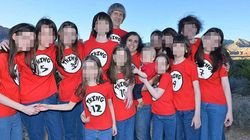Ισόβια στους γονείς που βασάνιζαν τα 13 παιδιά τους. Εκείνα όμως τους αγαπούν