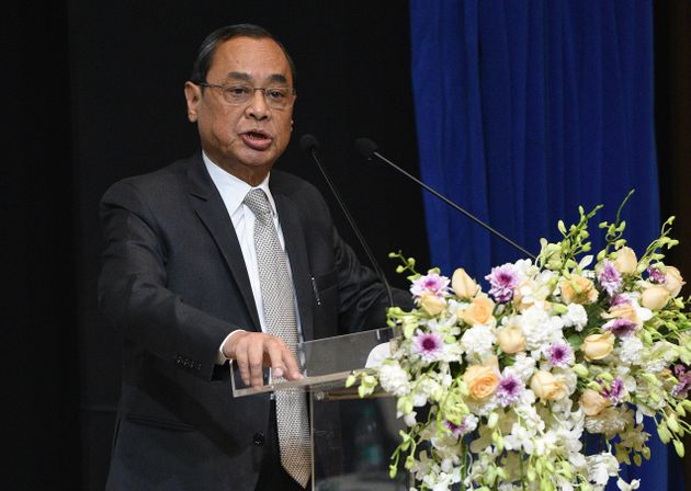 'Things Have Gone Too Far,' Says CJI Ranjan Gogoi, On Harassment
