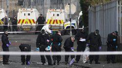 Deux interpellations après la mort d'une journaliste en Irlande du