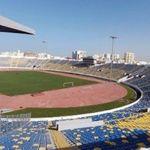 Réouverture imminente du complexe Mohammed V à
