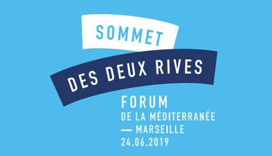 Le Sommet des deux rives de la Méditerranée se tiendra le 23 juin prochain à