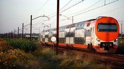 2 millions de personnes ont pris le train pendant les vacances