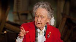 Πέθανε η πασίγνωστη ερευνήτρια παραφυσικών φαινόμενων Λορέιν
