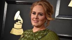 Adele va