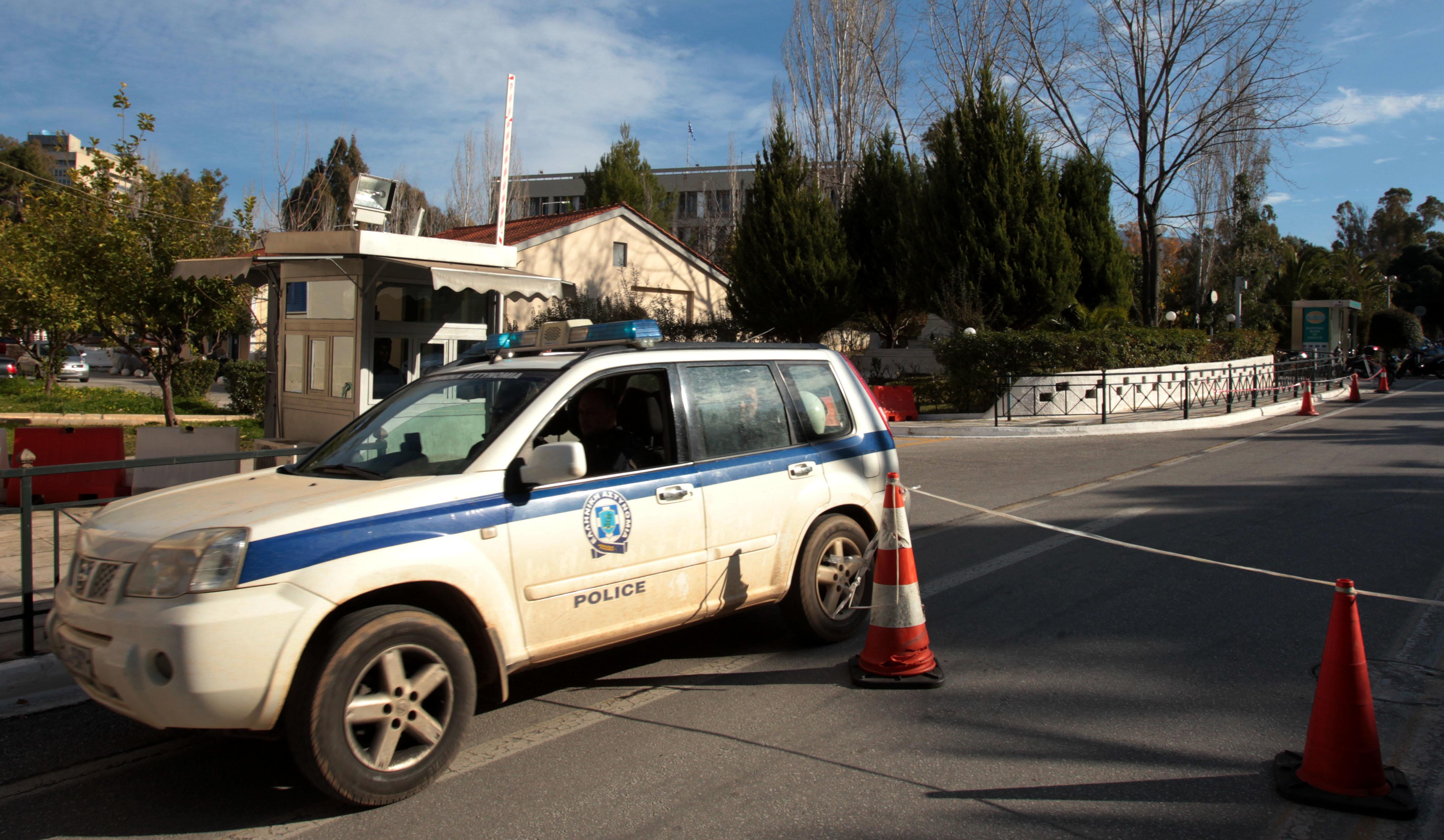 Συνελήφθη στη Θεσσαλονίκη 24χρονος φυγόποινος που έχει καταδικαστεί σε κάθειρξη 130
