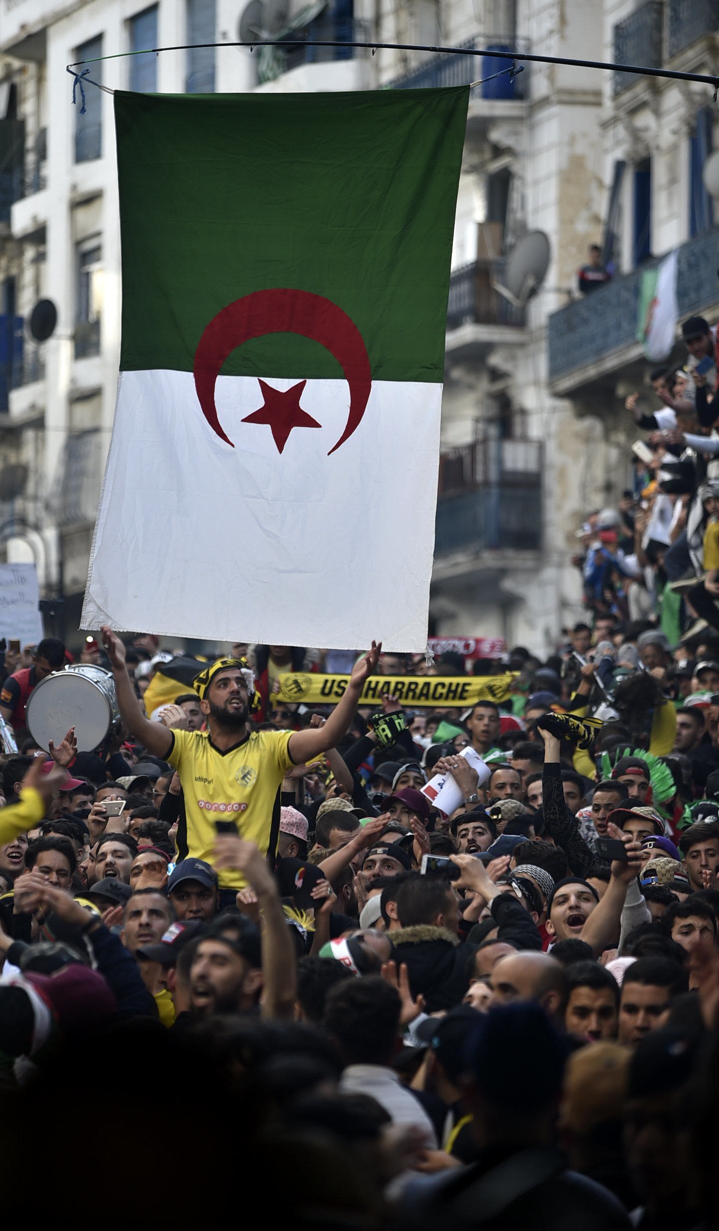 Belouizdad-Hassiba-Amirouche, le canal rugissant de Alger-est et du
