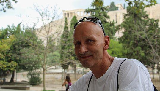 Ο «καλβινιστής» Ολλανδός που αγάπησε την Αθήνα και τους κατοίκους