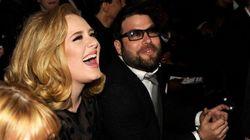 Adele se separa de su marido, Simon Konecki, tras más de siete años de