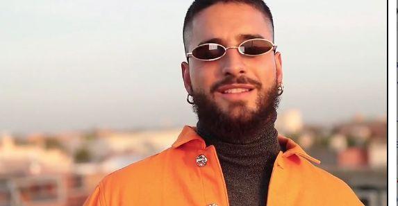 Depuis Marrakech, le message de Maluma à ses fans au