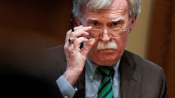 North Korea Issues Mild Criticism Of Bolton Over Media