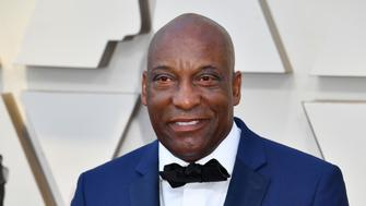 HOLLYWOOD, CA - FEBRUARY 24:  John Singleton attends the 91st Annual Academy Awards at Hollywood and Highland on February 24, 2019 in Hollywood, California.  (Photo by Jeff Kravitz/FilmMagic)