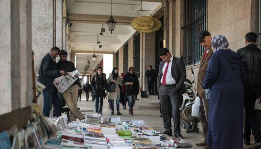 Le ministère de la Communication dénonce le classement RSF sur la liberté de la