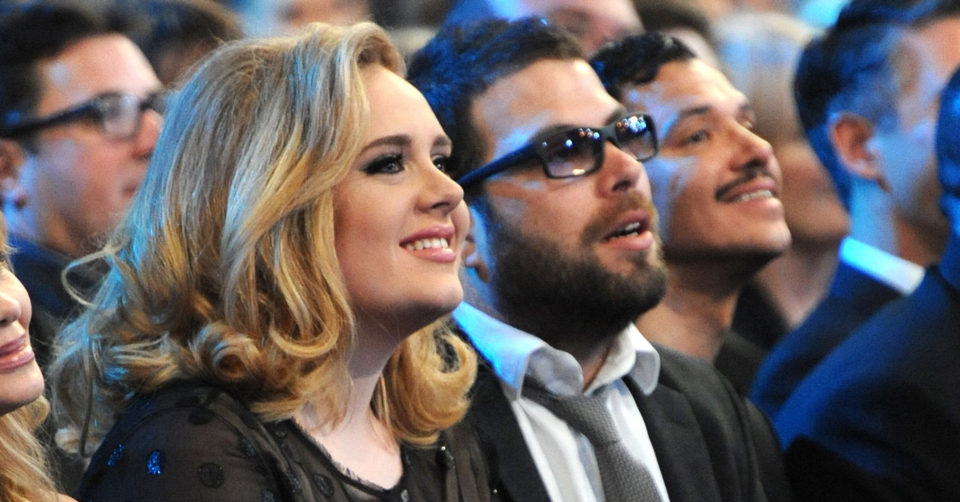 adele and husband simon konecki have separated report - HD 2169×3000