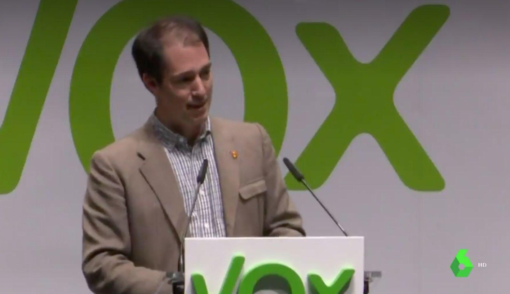 Vox amenaza con cerrar La