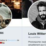Deux journalistes français interpellés aux
