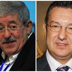 Ouyahia et Loukal convoqués par le tribunal de Sidi