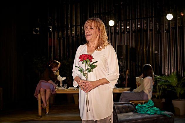 Blanca Portillo en'Mrs.