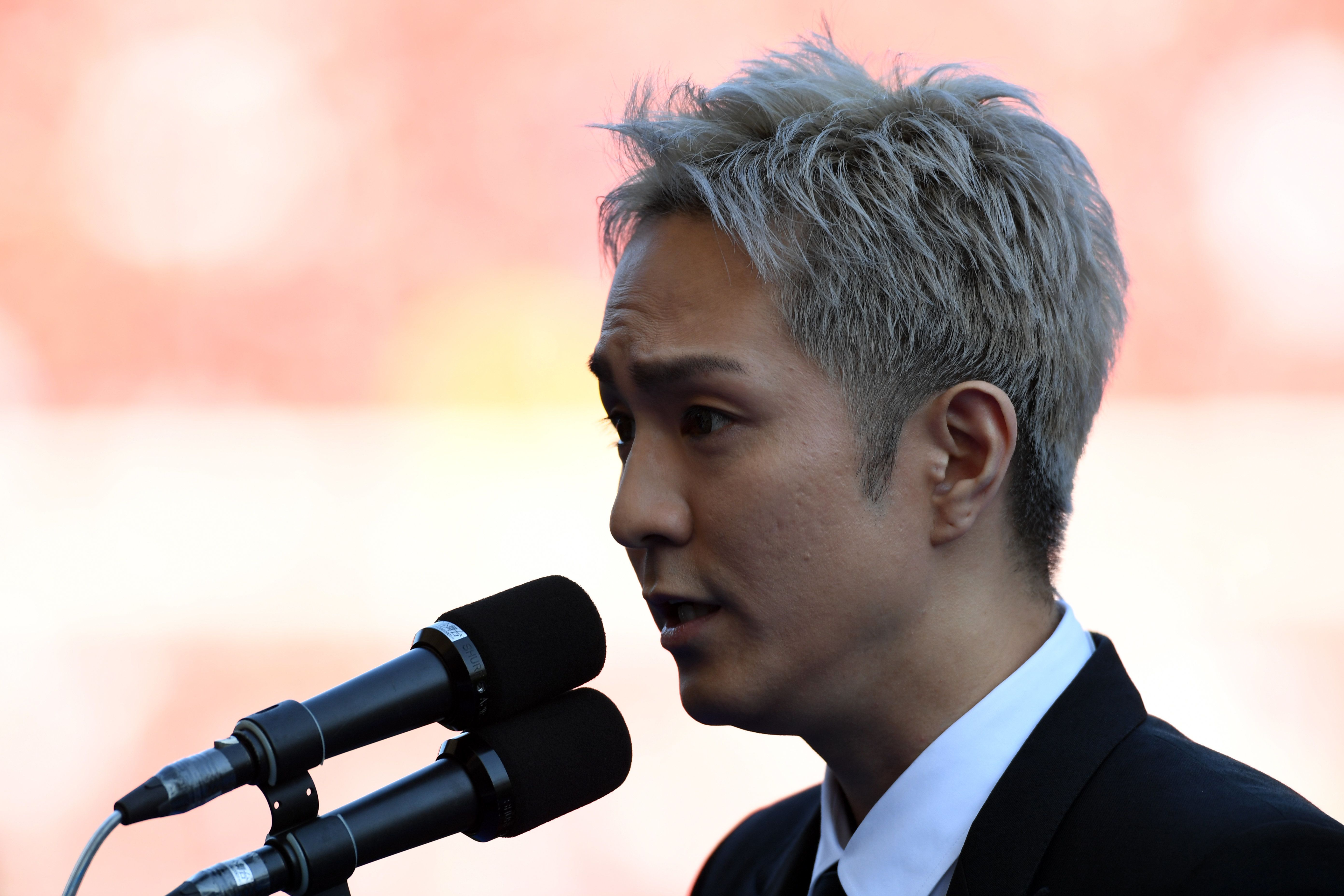 AAA浦田直也を逮捕、ラフォーレ原宿の展覧会は中止に 公式サイトで謝罪