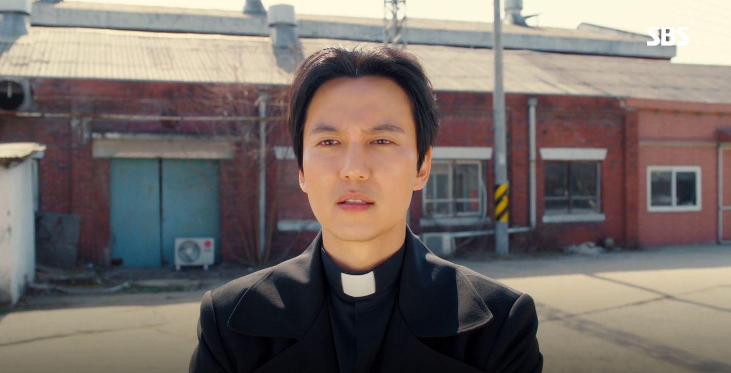 '열혈사제' 측이 시즌 2 제작 가능성을