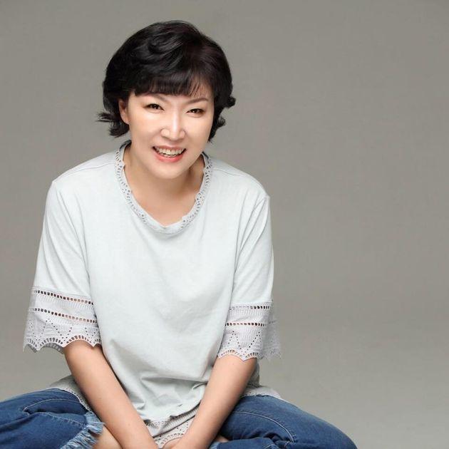 배우 구본임이 비인두암 투병 끝에 세상을