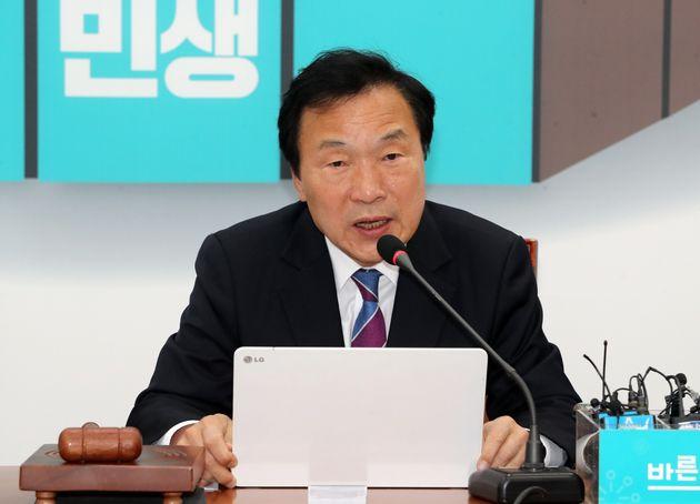 바른미래당이 더불어민주당과 자유한국당을 싸잡아