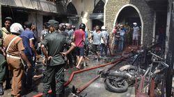 Matanza en Sri Lanka: Al menos 207 muertos y más de 450 heridos en una cadena de atentados en iglesias y hoteles de