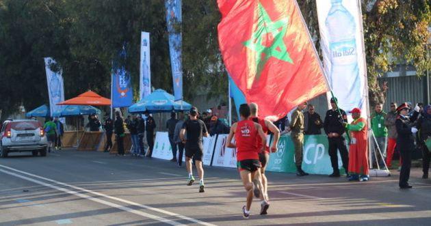 Voici les résultats de la 5ème édition du semi-marathon international de