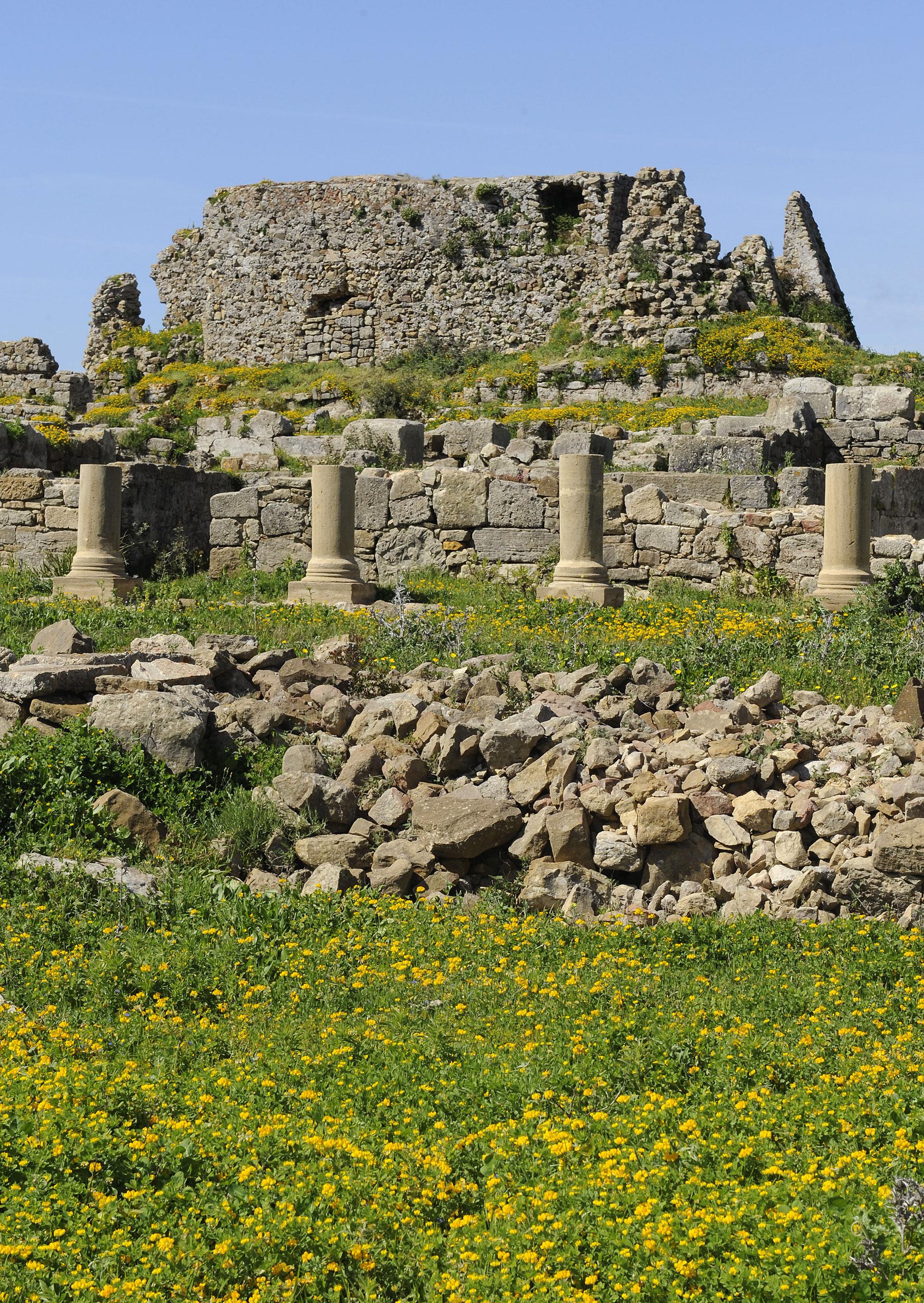 Site archéologique de Lixus: Ouverture officielle au