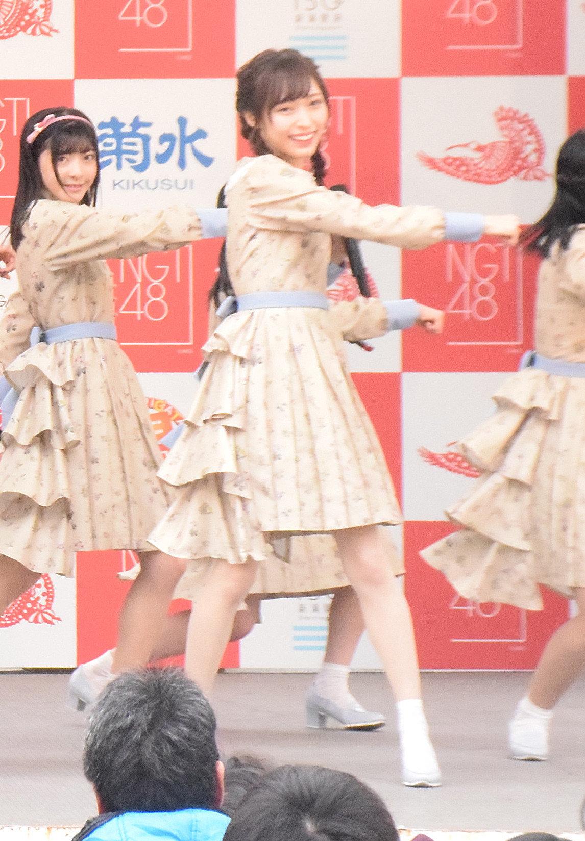 山口真帆さん、NGT48卒業を発表「正しいことをしている人が損をしてしまう世の中ではあってはいけない」【コメント全文】