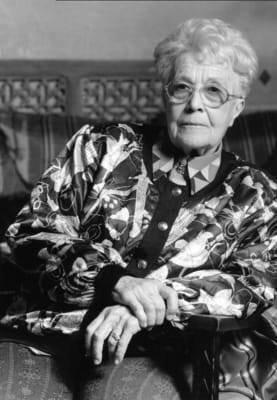 Décès de l'historienne Annie-Rey Goldzeiguer, spécialiste de