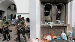 Sri Lanka: Trois policiers tués par un kamikaze dans une huitième