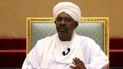 Omar Al Bachir poursuivi pour blanchiment, la contestation veut le