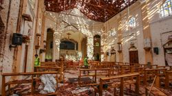 Easter Weekend Bombings In Sri Lanka Kill 290 At Churches,