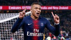 Sans jouer, le PSG sacré champion de France pour la 8e fois de son