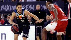 El bonito homenaje del Burgos de baloncesto tras el incendio de la catedral de Notre