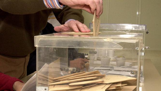 Los 800 habitantes de un pueblo de Murcia deciden que no votarán en las