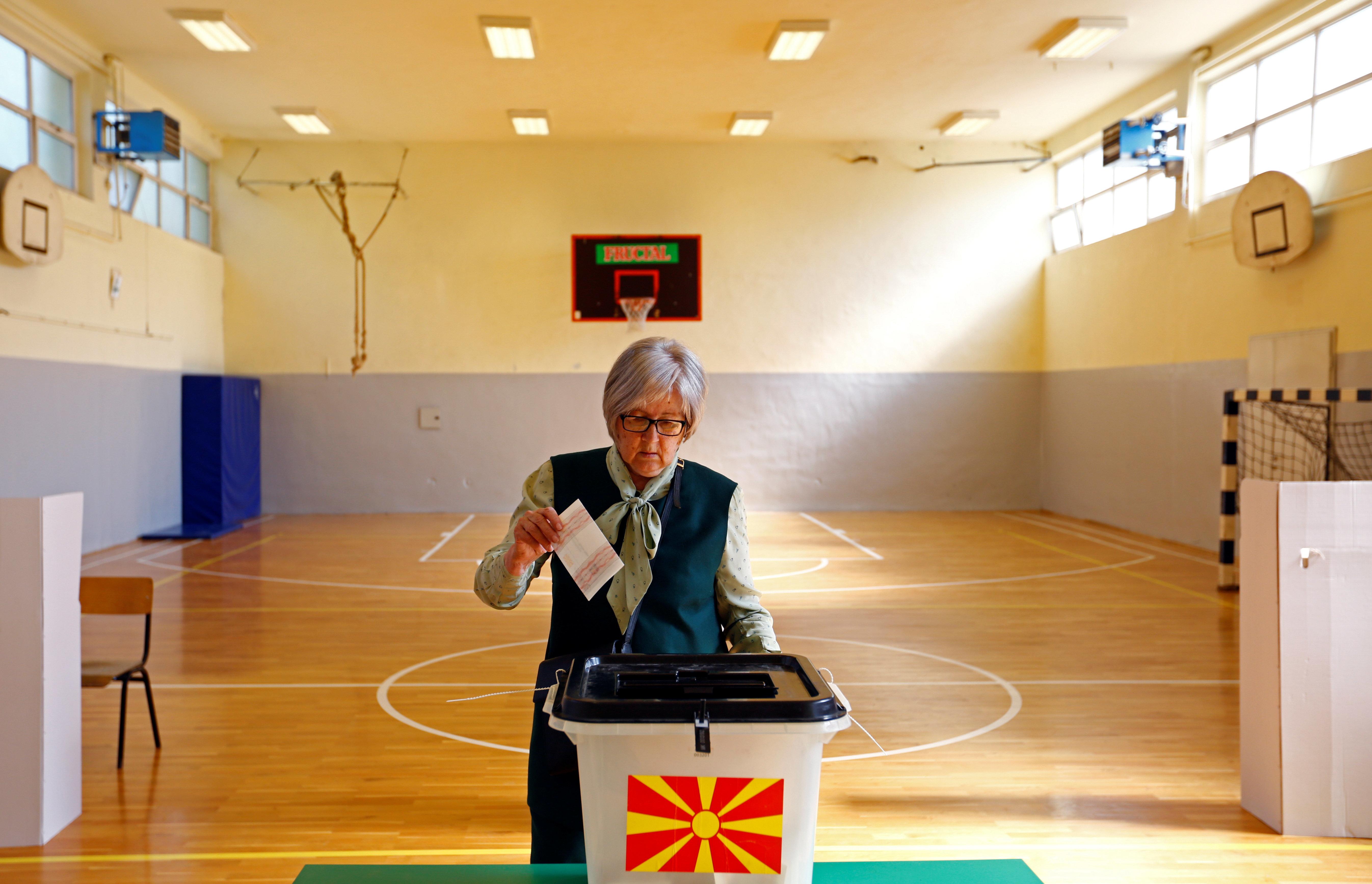 Νίκησε η αποχή στις εκλογές στη Βόρεια