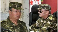 Mandat de dépôt contre Saïd Bey et mandat d'arrêt contre Habib