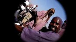 À Coachella, Kanye West dévoile le morceau
