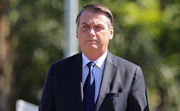 Contra patrocínio da Petrobras à cultura, Bolsonaro usa vídeo editado e com