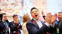 Προεδρικές εκλογές στην Ουκρανία: Ο πρώην κωμικός στην ηγεσία της
