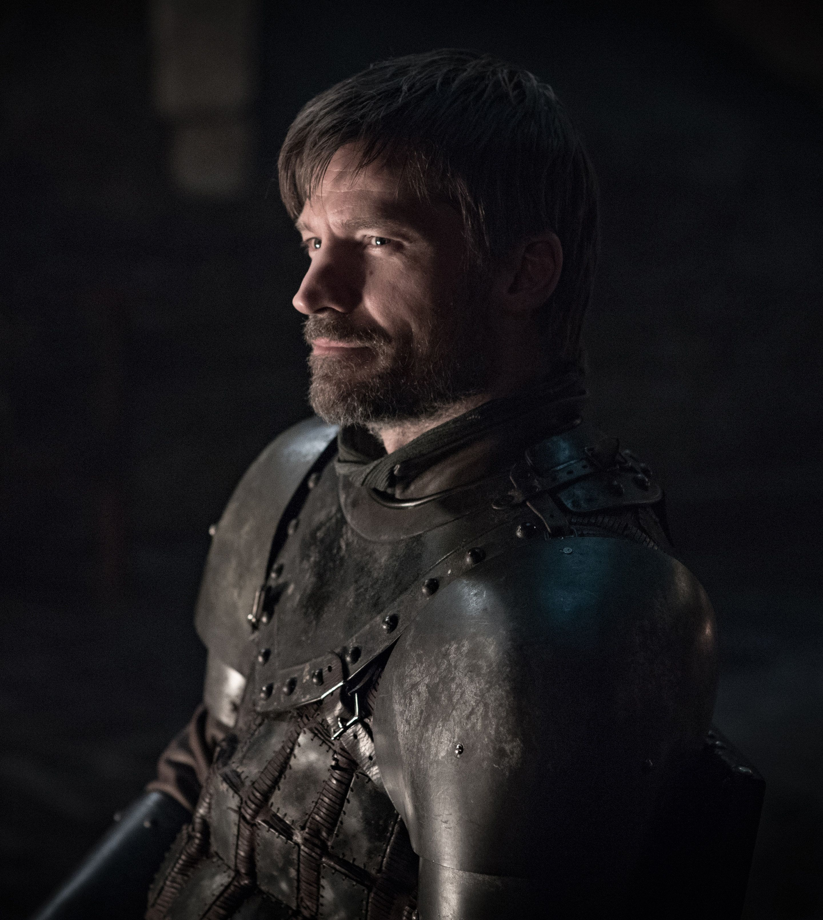 Bran Takes Credit For Jaime's Evolution On 'Game Of