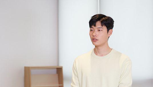 [허프 인터뷰] 류준열은 당신도 텀블러를 들고 다니길