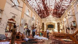 Death Toll In Sri Lanka Blasts Rises To