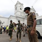 Two JDS Workers Among 6 Indians Killed In Sri Lanka