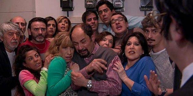 La undécima temporada de 'La Que Se Avecina' ya tiene fecha de