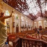 Τι γνωρίζουμε για το ματωμένο Πάσχα στη Σρι Λάνκα - 290 οι νεκροί από τις βόμβες σε εκκλησίες και