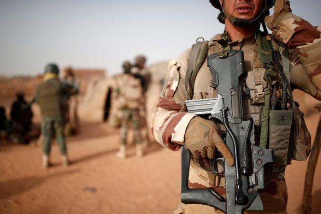 Μάλι: Πολύνεκρη επίθεση κατά φυλακίου του